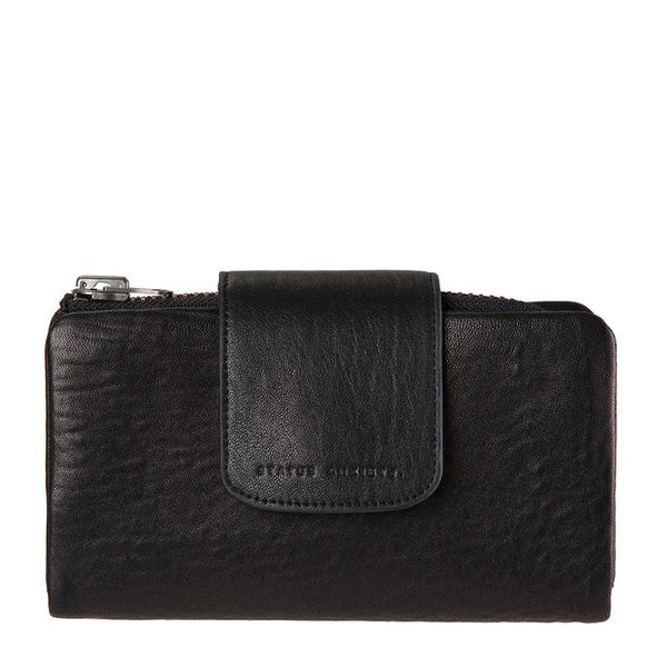 Status Anxiety Ladies The Fallen Wallet
