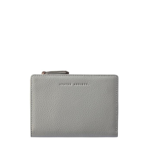 Status Anxiety Ladies Insurgency Wallet - Front