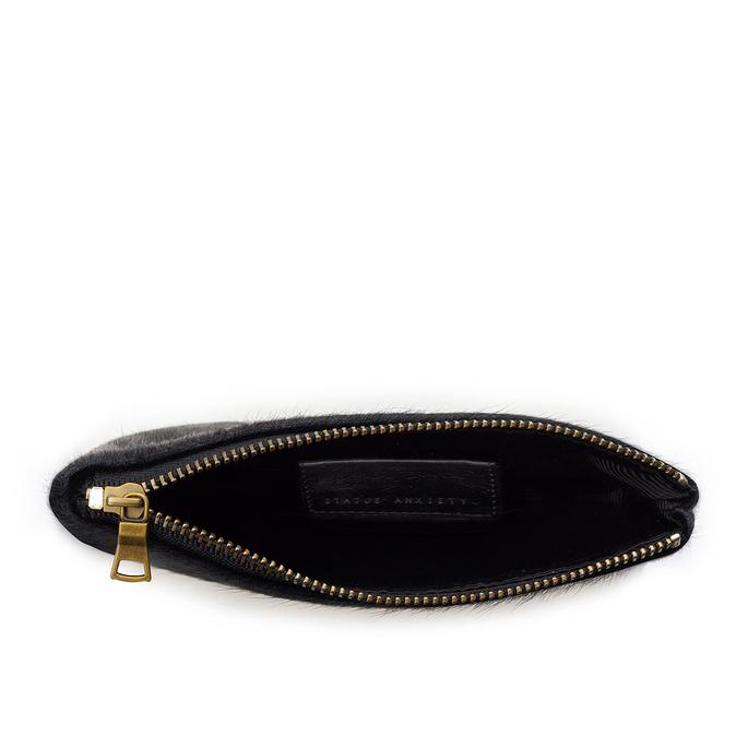 Status Anxiety Maud Purse- Black
