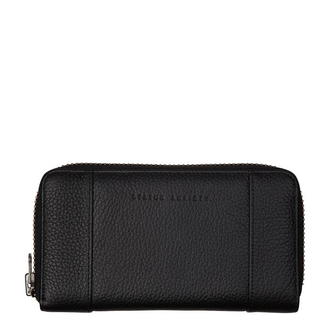 Status Anxiety Ladies State Of Flux Wallet - Front