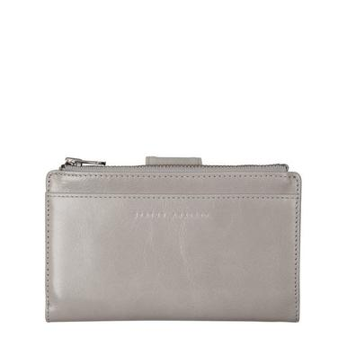 Outsider Wallet- Light Grey