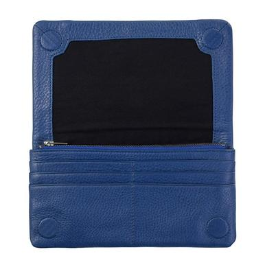 Some Type Of Love Wallet- Blue