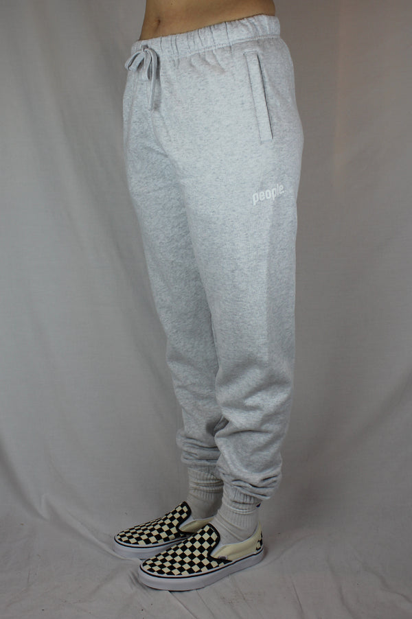 People Ladies Logo Surplus Trackies