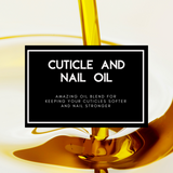 Cuticle and Nail Oil Pen - Simple Natural Balms