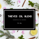 Thieves oil blend - Simple Natural Balms