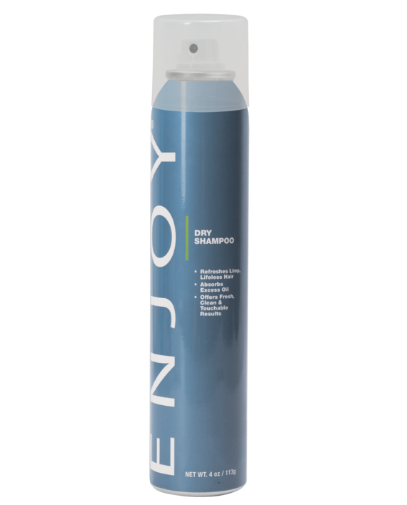 Enjoy Volumizing Dry Shampoo