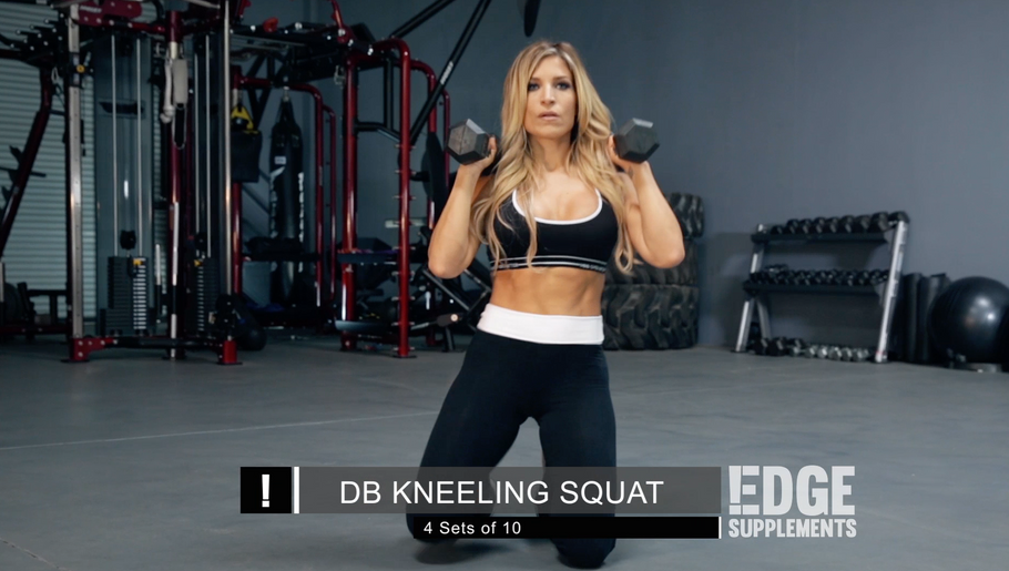 The Ultimate Booty Workout for Your Best Butt Ever!