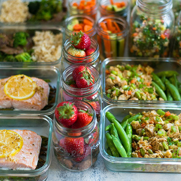 Food Prep Tips That Will Make Your Life Easier!