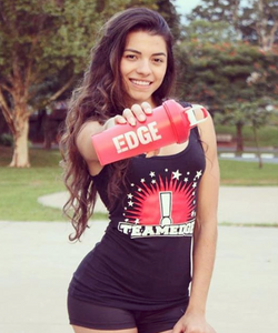 Team Edge Cotton Spandex Tank Top