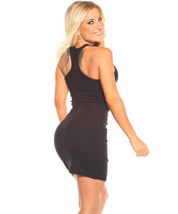 Team EDGE Racerback Dress