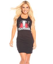 Load image into Gallery viewer, Team EDGE Racerback Dress