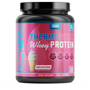 Thermogenic Whey Protein