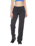 Women's organic cotton fair yoga pants