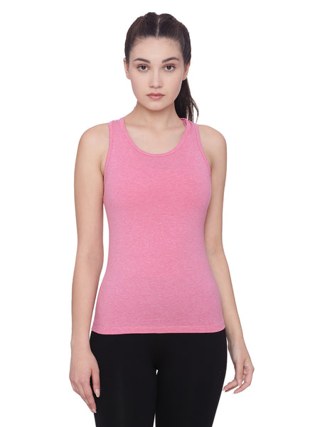 Women's Organic Cotton Tank - Viv Tank