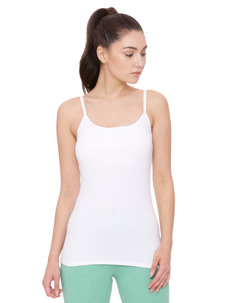 Women's Organic Cotton Camisole - Air Camisole