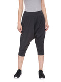 Women's Organic Cotton Pants - Hustle Pants