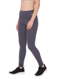 Women's Organic Cotton Full Tights - Swift Tights