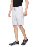 Men's Organic Cotton Knit Shorts - Comfy Shorts