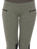 Women's Organic Cotton Tights - Pro Tights