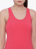 Women's Organic Cotton Tank Top - Base Tank