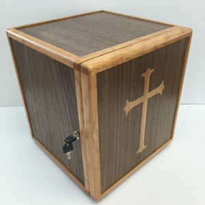 Wood Tabernacle
