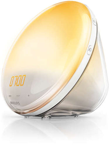 Wake-up Light from Philips