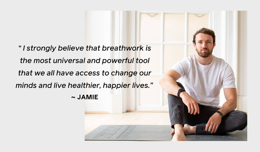 Breathwork is a powerful, accessible tool that can help us live healthier, happier lives.