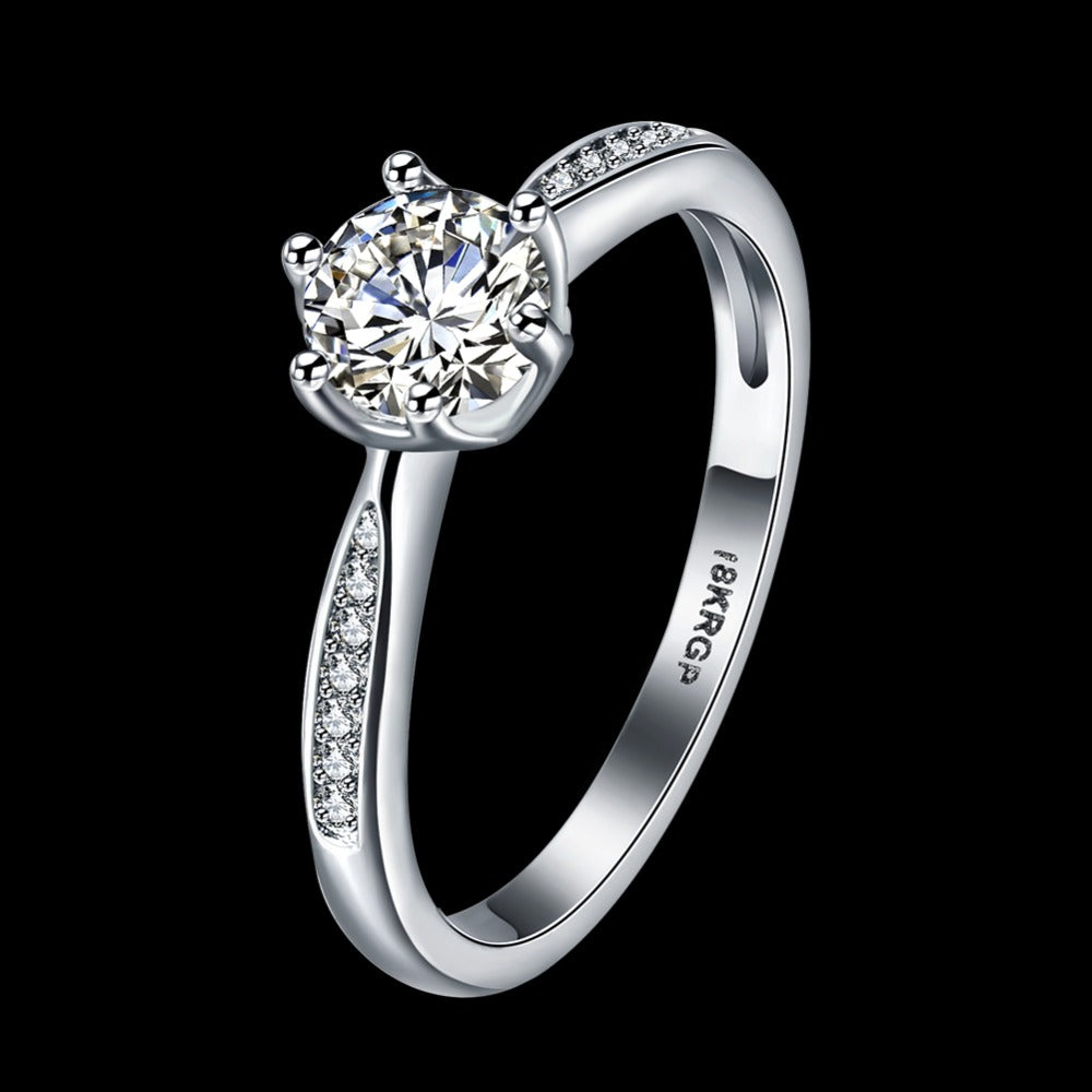 engagement diamond carat products flawless co platinum ring tiffany round rings solitaire