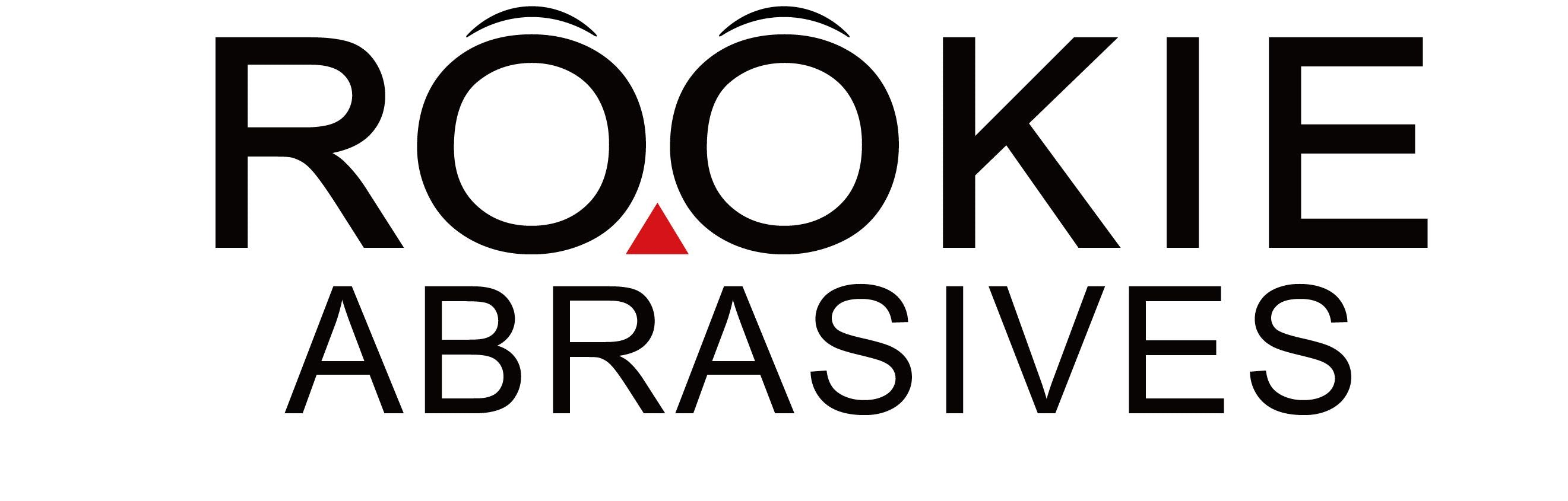 ROOKIE ABRASIVES
