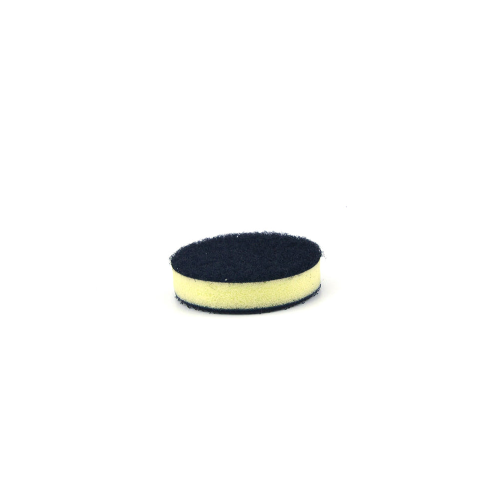 "2"" (50mm) PU Foam High Density Hard Hook & Loop Surface Protection Interface Buffer Backing Pad"
