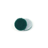 "2"" Coarse(240 Grit) Round Heavy Duty Hook and Loop Scouring Pads"