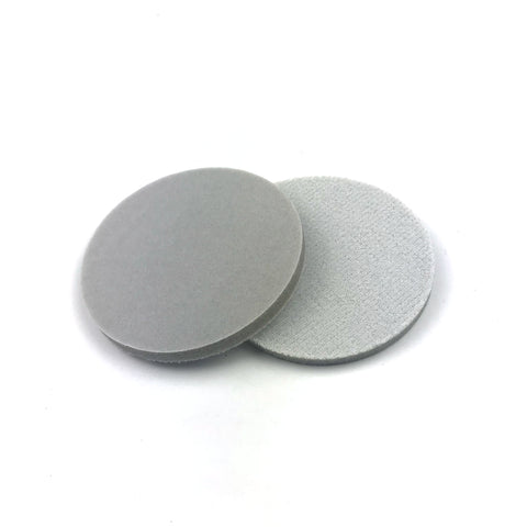 "3"" 1000 Grit Heavy-duty Sponge-Backed Hook & Loop Sanding Discs"