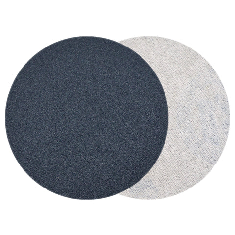 "3"" 120 Grit Silicon Carbide Wet/Dry Hook & Loop Sanding Discs, 10 Discs"