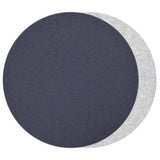 "6"" 400 Grit Silicon Carbide Wet/Dry Hook & Loop Sanding Discs, 10 Discs"