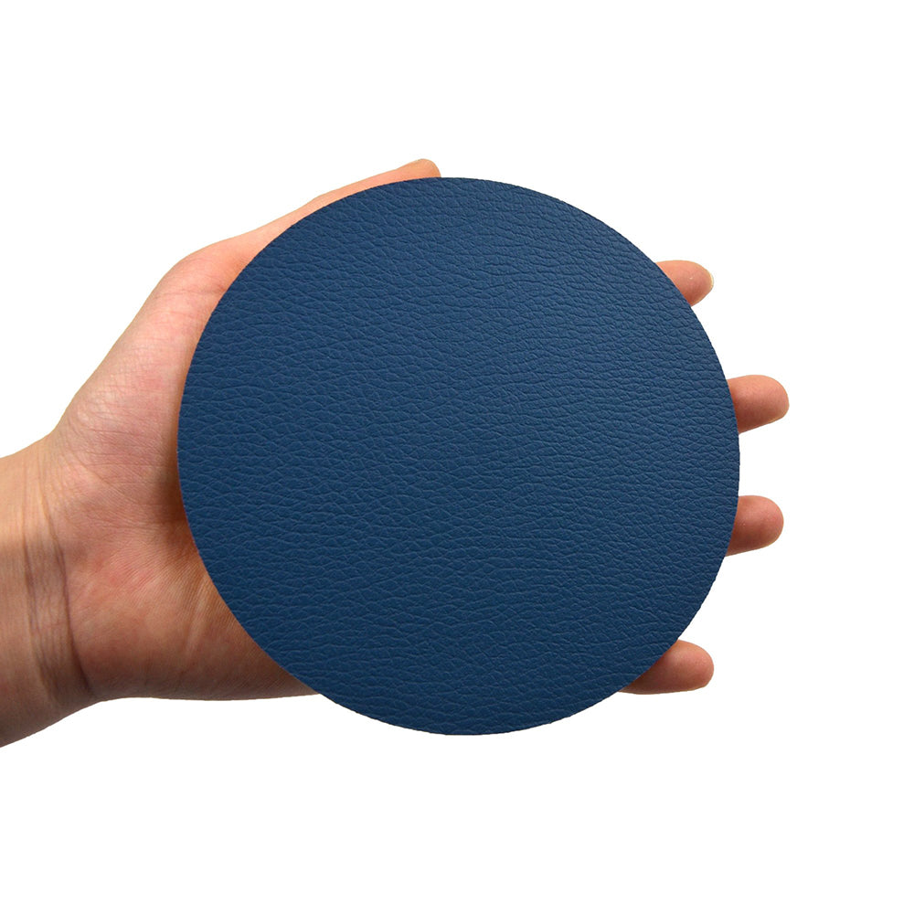 "5"" (125mm) x 5/16-24 Male PSA Back-up Sanding Pads"
