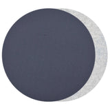 "6"" 800 Grit Silicon Carbide Wet/Dry Hook & Loop Sanding Discs, 10 Discs"