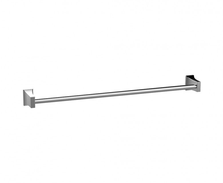 Towel Bar 24 Inch Stainless Steel Classic Design
