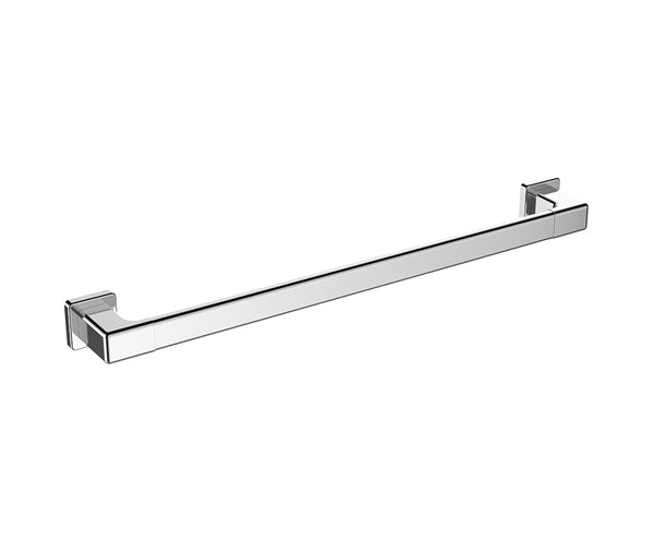 Towel Bar 24 Inch Stainless Steel Wall Mounted Cask Industries