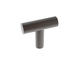 Cabinet Door Knob in Oil Rubbed Bronze
