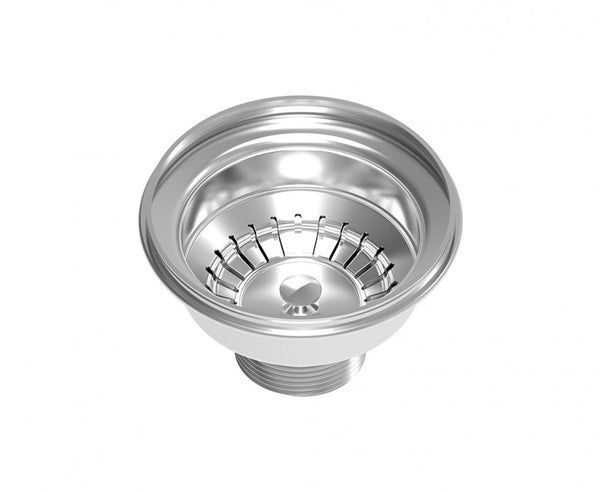 3.5 in. Basket Strainer for Standard Kitchen Sink