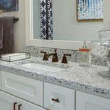 Bathroom Faucet - Memoirs Stately Style Design with Deco Lever Handles