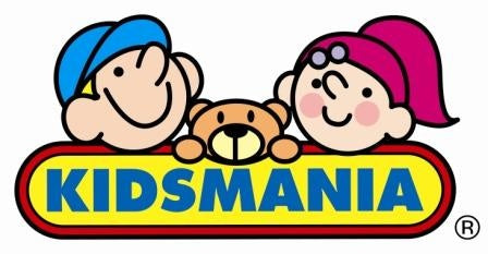 KIDSMANIA  CANDY TOYS