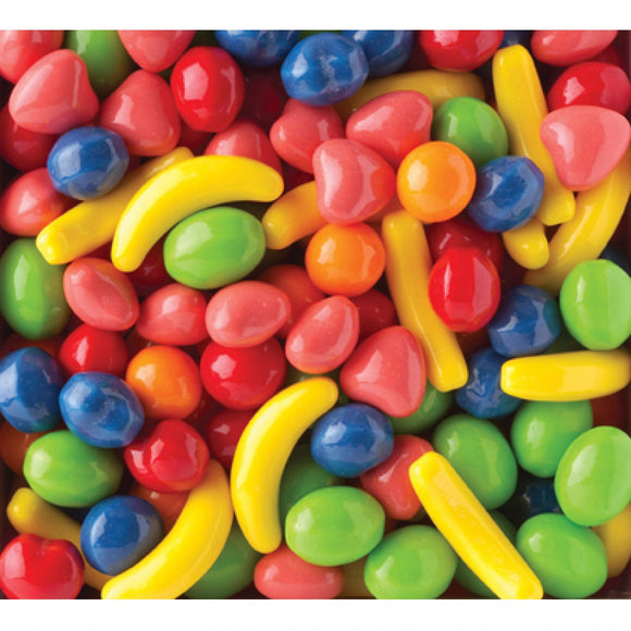 NESTLE Runts Candy Bulk By Wonka 4 LB