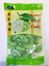 Guava Rock Candy 3-Pack