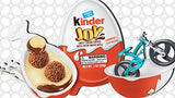 Kinder Joy Chocolates with Surprise Toy Inside, 15 Count