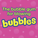 Hubba Bubba Max Outrageous Original Bubble, 5 Piece (Pack of 36)