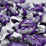 Tootsie Roll Frooties Chewy Candy, Great for Halloween! - 360 Piece Count Bag
