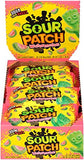Sour Patch Kids Gummy Candy (Watermelon, 2-Ounce Bag, Pack of 24)