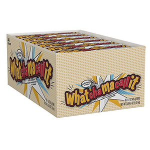 Whatchamacallit Candy Bar- 36 / Box