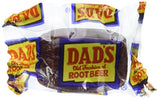 Washburn Candy Dad's, Root Beer Barrels, 5 Pound